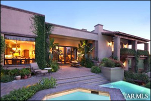 Homes Sale Tucson Real Estate Tucson Az Homes Sale Homes